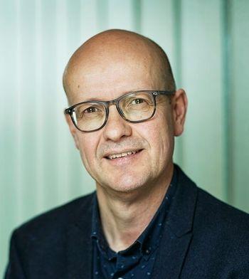Simula-direktør Olav Lysne.