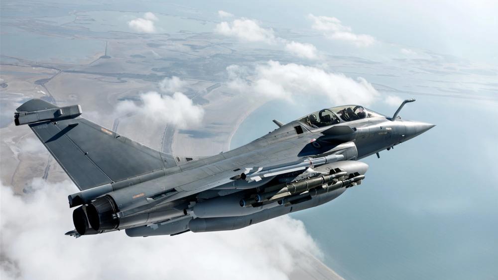 Hellas kunngjorde 12. september at de har planer om å anskaffe 18 Dassault Rafale.