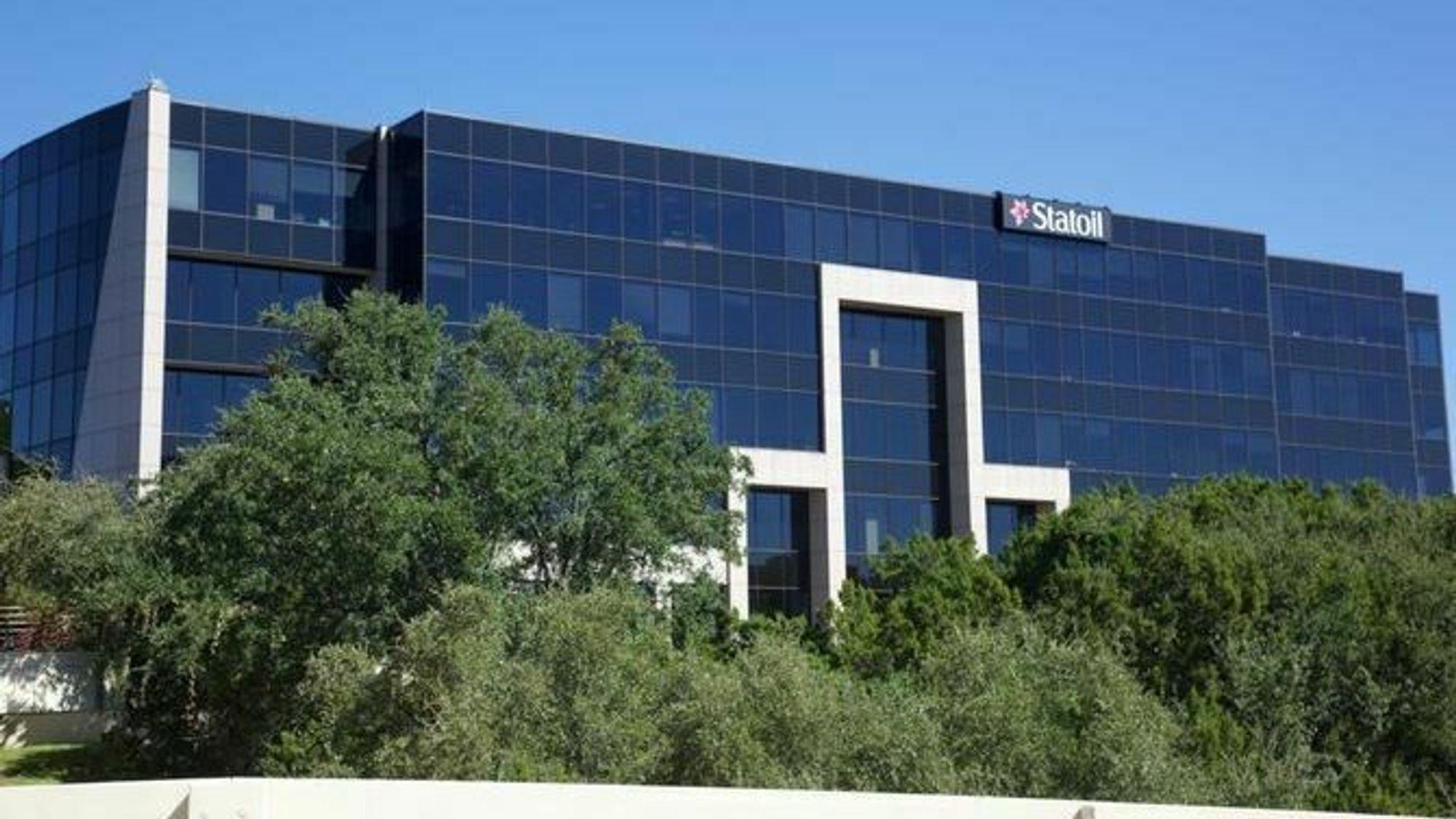 Equinor legger ned kontoret sitt i Austin i USA.