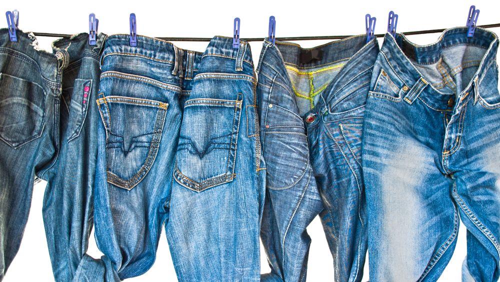 Forskning: Jeans skiller ut over 50.000 mikrofibre hver gang du vasker dem