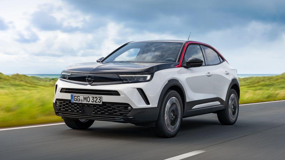 Opel Mokka-e fikk sin offisielle lansering denne uken.