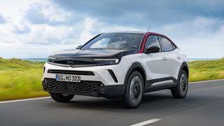 Opel Mokka-e kommer til våren – lover en konkurransedyktig pris