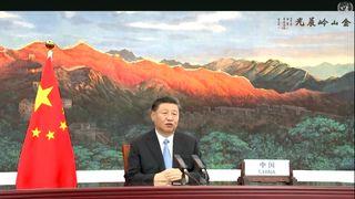 Kina vil bli karbonnøytralt innen 2060: Står alene for rundt en firedel av verdens utslipp