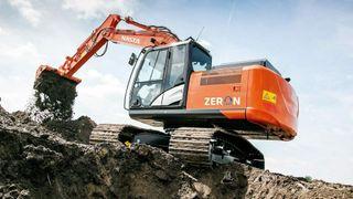 Svært få søker om støtte til utslippsfrie byggeplasser