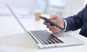 Slik velger du jobbtelefon til dine ansatte