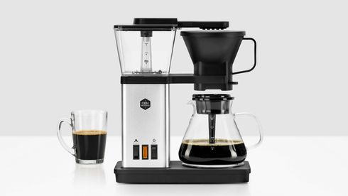 OBH Nordica Blooming Coffee Maker