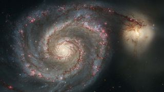 Den første planeten i en annen galakse er trolig funnet