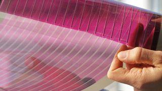 Verdensrekord: Organiske solceller nærmer seg virkningsgraden til silisiumceller