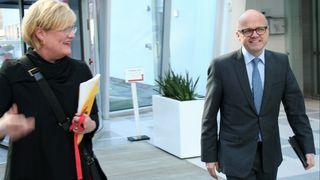 Topptungt utvalg foreslår radikale endringer i norsk oljepolitikk