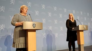 Oslo Frp til frontalangrep på regjeringens største klimagrep:Mener karbonfangst og -lagring er for usikkert