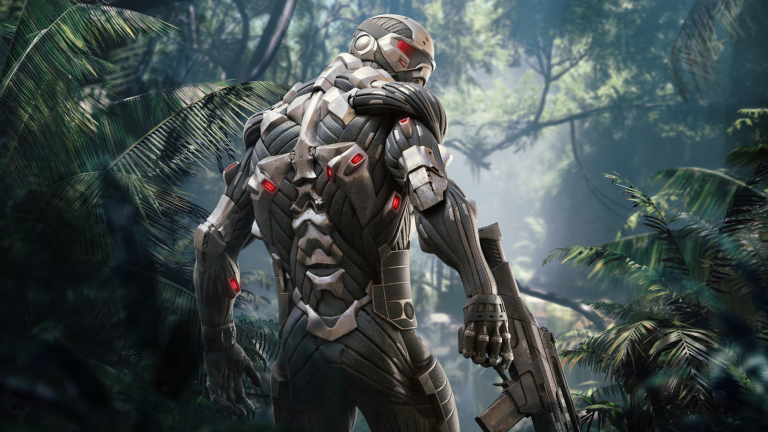 ANMELDELSE: Crysis Remastered