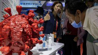 Hundretusener har tatt koronavaksine i Kina