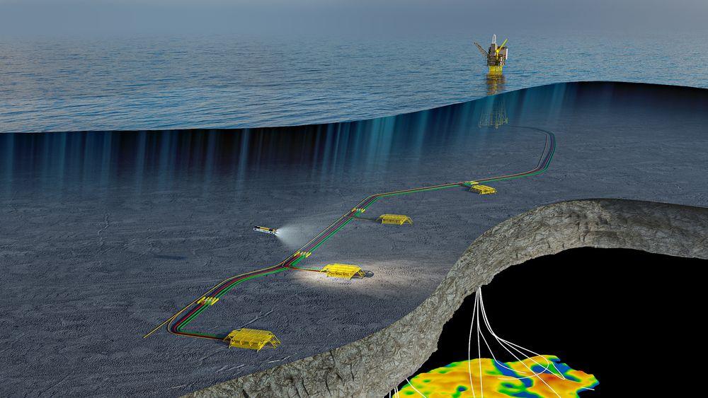 Equinor og partnerne har besluttet å bygge ut Breidablikk-feltet i Nordsjøen, og melder i dag at de vil levere plan for utbygging og drift til olje- og energiministeren. Feltet inneholder nærmere 200 millioner fat.