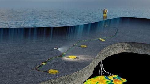 Fant olje på feltet for første gang for 28 år siden. Nå vil Equinor endelig bygge ut – investerer 19 milliarder