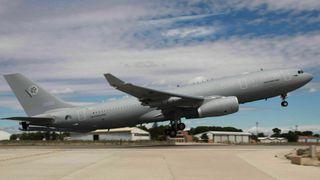 Norge er med på spleiselaget: Bestiller enda et Airbus-tankfly