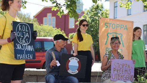 Preem stanser utbygging av omstridt oljeraffineri i Lysekil: – Lavere etterspørsel etter drivstoff