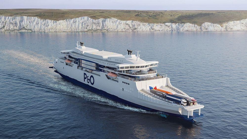ABB-teknologi bidrar til drivstoff- og utslippskutt og raskere seilingstider.
