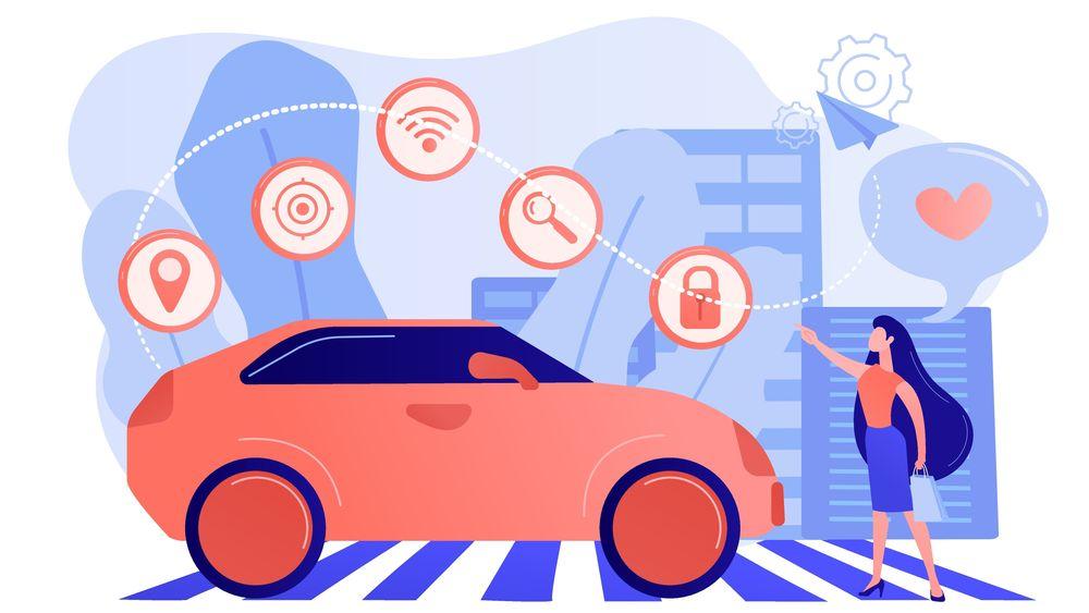 – I det lange løp vil autonomi bety færre biler på veien, fordi hver bil vil brukes mer. I autonomiens tidsalder vil bilparken tilhøre kollektivselskapene, og de vil la dem gå døgnet rundt. Privatbilismen vil langt på vei opphøre, hevder Trond Hovland.