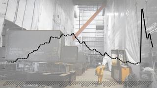 Nå synker arbeidsledigheten: På to måneder er det blitt 2600 færre ledige ingeniører