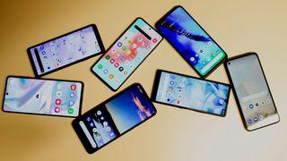Test: Trenger vi virkelig å kjøpe mobiler til 10.000 kroner, eller er billig mer enn bra nok?