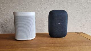 Billige og smarte: NyeNest Audio er et godt stykke opp i lydgjengivelse og egenskaper
