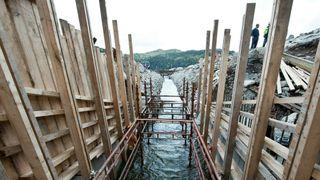 Regjeringen legger om vannkraftskatten: – Vil gi mer vannkraft