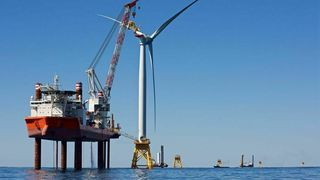 Ingen ny havvind-støtte i statsbudsjettet: – Norge taper industrielle muligheter