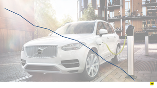 Statens bil-inntekter stuper. Regjeringen retter blikket mot ladbare hybrider
