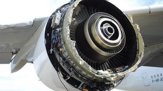 Fant hittil ukjent materialdefekt bak motorfeil i A380: Kan gi flyindustrien et nytt, stort problem