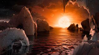 Astronom om nye Kepler-data: Jorden vår er en ganske vanlig planet