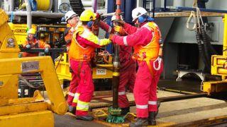 Boreteknologi har for første gang blitt testet på 3000 meters dyp