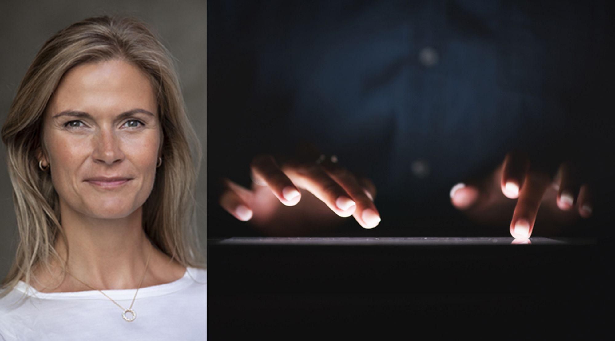 – Omtalen av hjemmekontor i koronapandemien er for polarisert. Enten vinkles det positivt, som en gavepakke til de ansatte ved at de får økt autonomi og selvbestemmelse. Eller så vinkles det negativt, ved å mistenkeliggjøre medarbeiderne. Begge synspunktene er misvisende, sier forsker og førsteamanuensis Karoline Kopperud ved OsloMet.