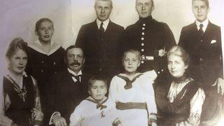 Seks brødre ble pionerer i forskjellige tekniske bransjer. Her er historien om Wessel-brødrene