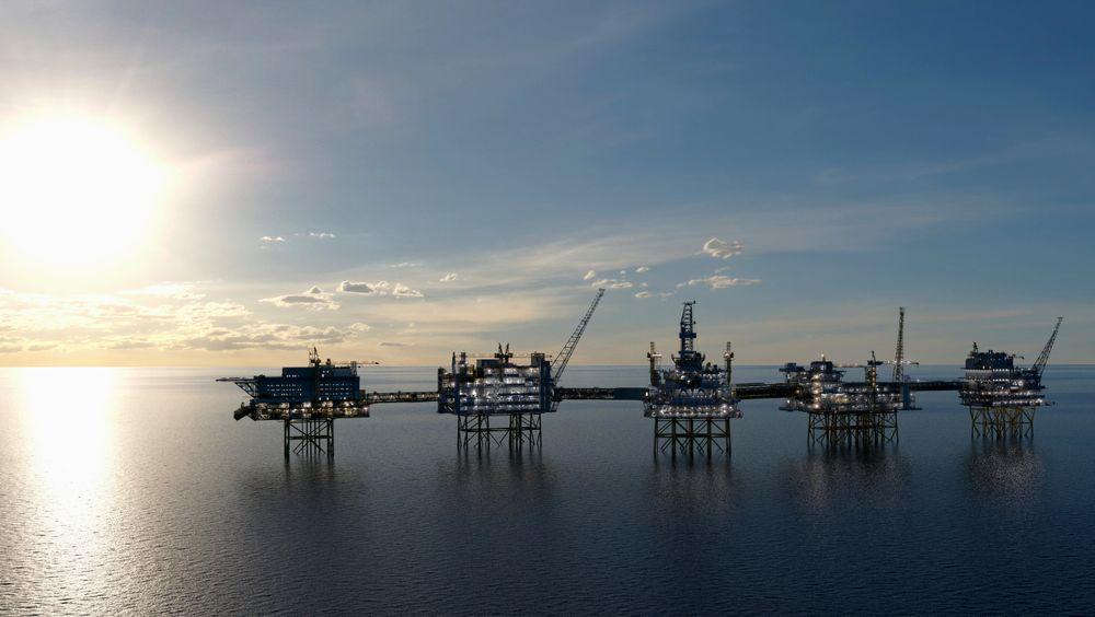 Energiforbruket må falle med 17 % mellom 2019 og 2030, til samme nivå som i 2006 – men i en verdensøkonomi som er dobbelt så stor. Hvor mye mer norsk oljeproduksjon er det da plass til?