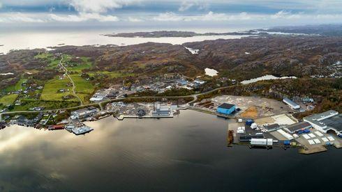 Den norske industriøya skal teste nye energiløsninger. Kreta og Hebridene følger spent med