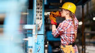 Dette er de 10 mest attraktive jobbfaktorene for unge ingeniører og sivilingeniører