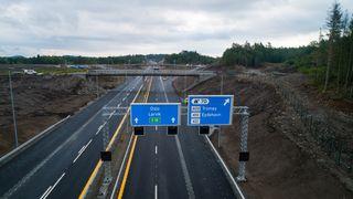 Nye Veier ønsker seg ansvaret for 20 prosent av riksveinettet