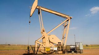 Oljeboringsmetoden «fracking» skiller ut radioaktive partikler