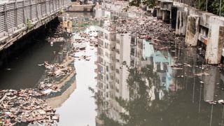 Norsk selskap vil lage strøm av plastavfall