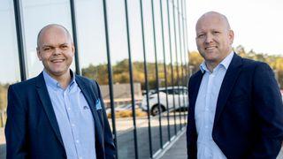 Wärtsilä Ship Design på Stord er historie etter 13 år: Tidligere sjef oppretter nytt selskap og fører arven videre