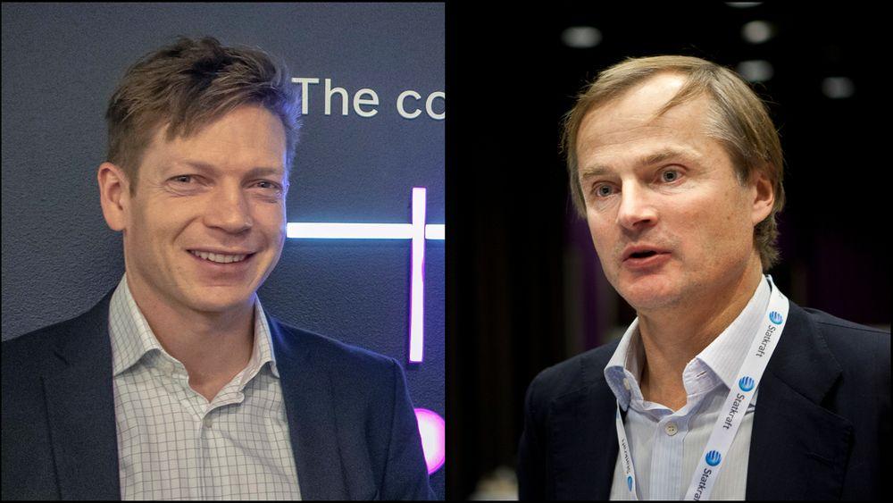 Etter seks år i Nel, går Bjørn Simonsen over til tidligere Nel-eier Øystein Stray Spetalen og hans selskapSaga Tankers. Snart skifter selskapet navn til Saga Pure og satser på hydrogen og fornybar energi.