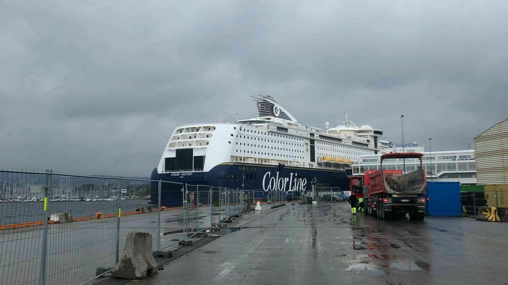 Oslo havn trenger flere store oppgraderinger for å nå målet om å bli en nullutslippshavn. Nå søker Oslo Havn KF etter en leder for utbyggingsseksjonen.
