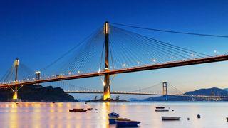 Internasjonal kompetanse til norske broprosjekter