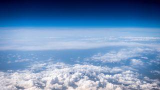 Værmeldingen kan bli bedre ved å overvåke infralyd fra stratosfæren