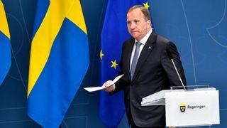 Kina truer Sverige etter utestengelse fra 5G-nettet