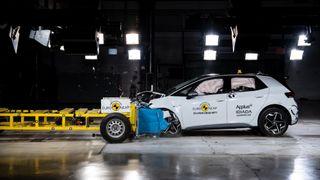 Full pott til tyskernes nye elbil: Beste score for 2020