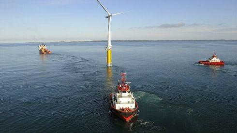 Med denne testmetoden kan Norge få mer vindkraft til havs