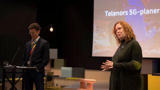Nå skal Telenor sette opp 8.500 basestasjoner for 5G. Men det vil ta fem år å gjøre jobben