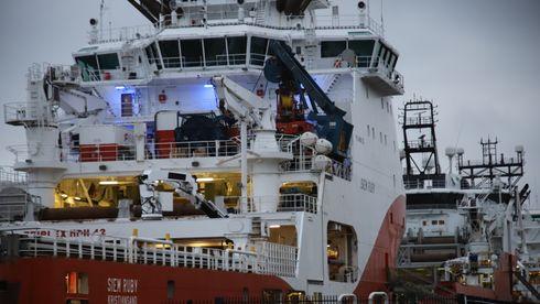 Krise for verft og maritim næring. To forslag kan redde tusenvis av arbeidplasser