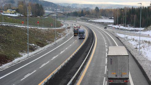 I dag åpner den lengste veistrekningen bygget sammen-hengende i Norge noen gang
